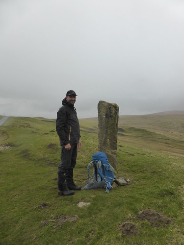 Hunter's Stone