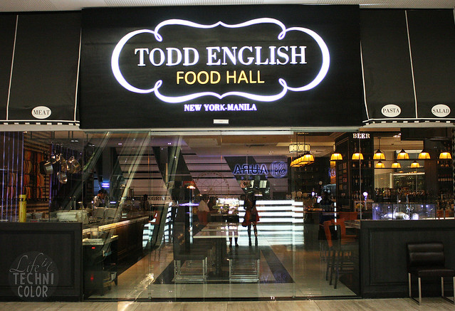 Todd English