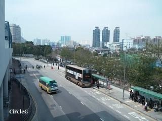 CircleG 遊記 元朗 南生圍 散步 生態遊 一天遊 香港 (3)