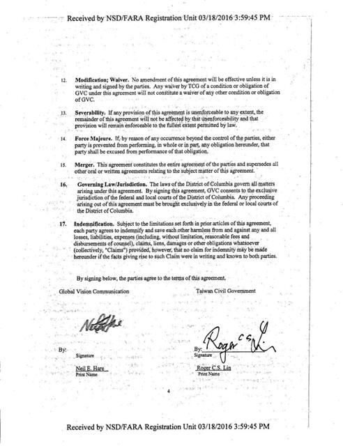 USA批准TCG為政府單位- (8)