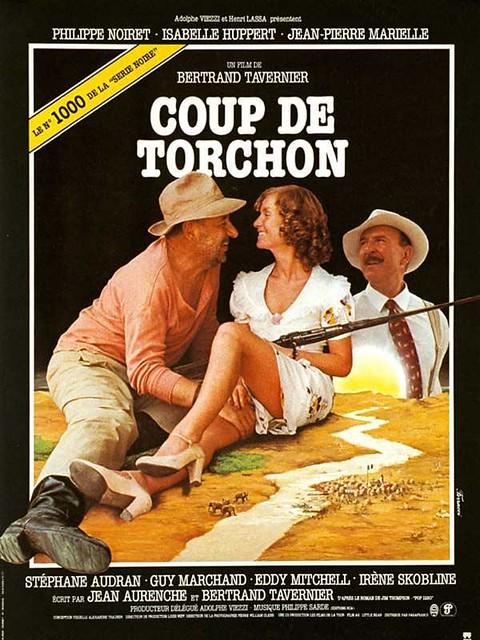 Coup de Torchon - Poster 1