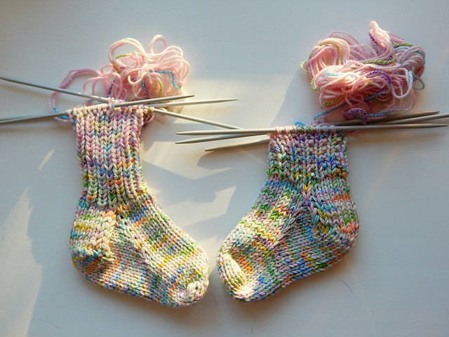 детские носочки | Хорошо.Громко.