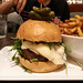 Cafe Boulud - the burger