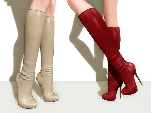 BAX Prestige 2 Boots
