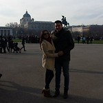 Bécsi kirándulás - Viedeňský výlet