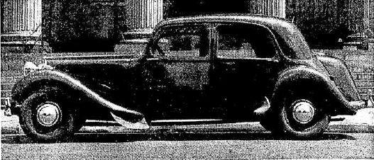 Citroen Light 15 Road Test By Stuart Griffith B.E.