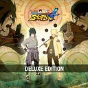 Naruto Shippuden: Ultimate Ninja STORM 4 – Deluxe Edition