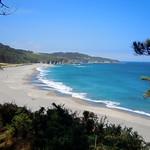 Navia-Playa de Frejulfe
