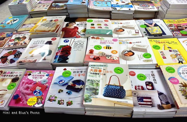 台中世貿書展20
