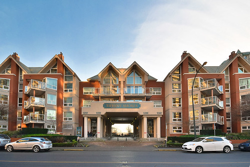 Storyboard of Unit 206 - 1240 Quayside Drive, New Westminster