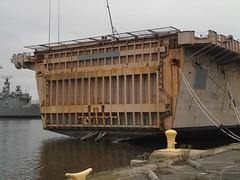 USS Shreveport LPD 12