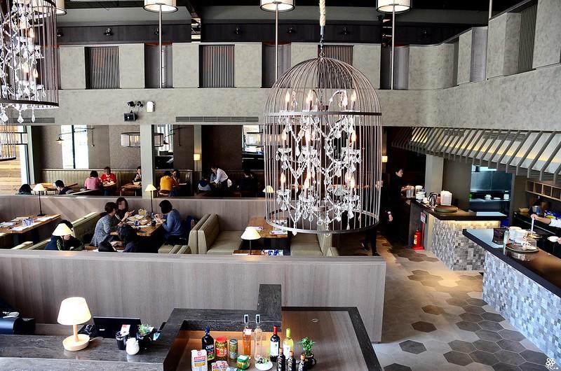NINI 尼尼義大利餐廳旗艦店台中NINI公益店 (10)