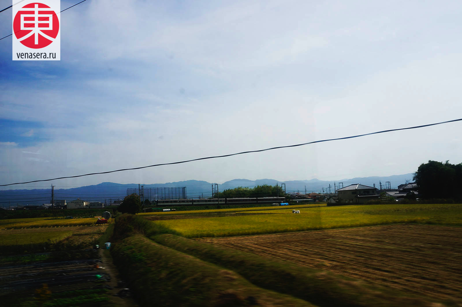 Поездка в Нара, Японские пейзажи, Нара, Nara, 奈良, Япония, Japan, 日本.