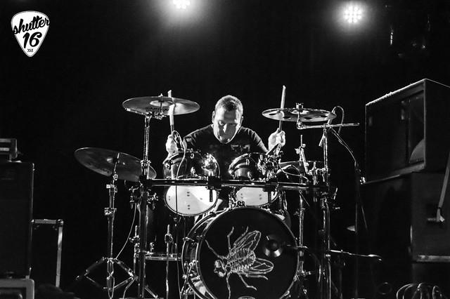 FiftyFlies Drum Kit2WM