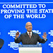 Welcome Message by the Executive Chairman: Klaus Schwab by World Economic Forum