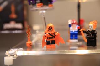 LEGO Marvel 76059 Ghost Rider Team-Up 3