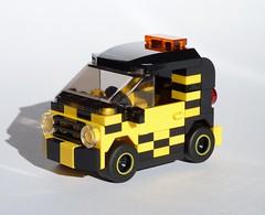 Smart Car Follow Me