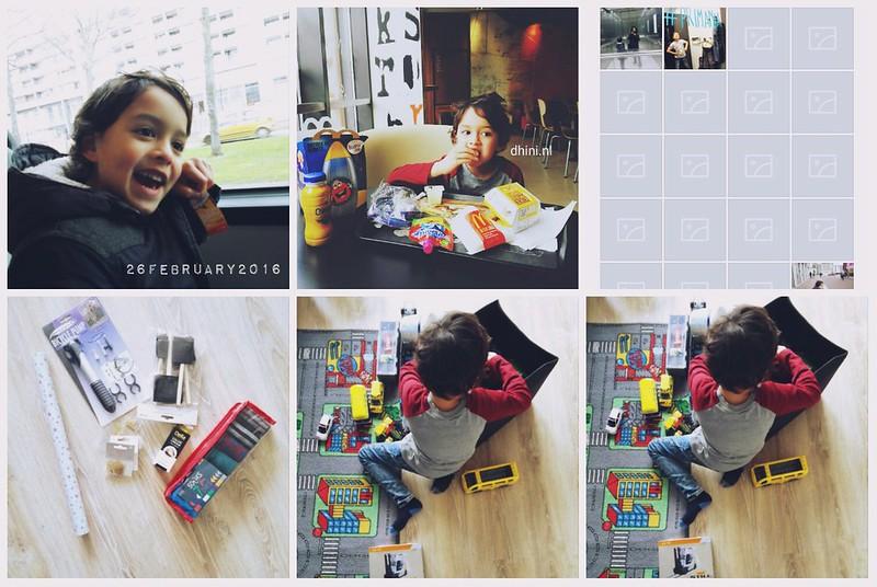 26 feb 2016 Snapshot