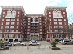 Tutwiler Hotel---Birmingham, Al.---NRHP