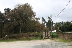 Fonte da Carranca em Cabanelas, Vila Verde