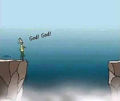 berdoa ketika menghadapi masalah