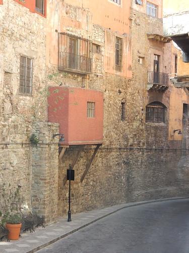 Guanajuato - straatje