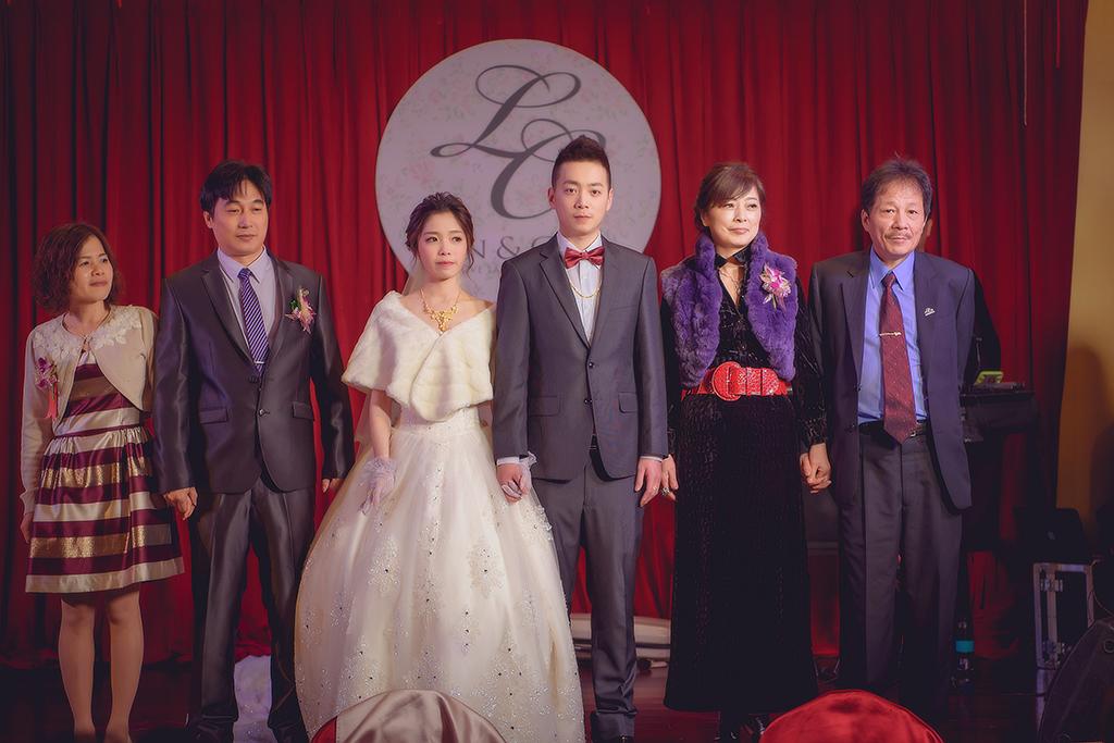 20151230后里東達婚宴會館婚禮記錄 (735)