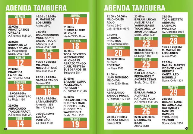 Revista Punto Tango 113 Marzo 2016-6