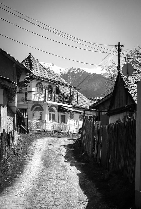 Bran, Roumanie (2)