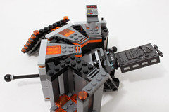 LEGO Star Wars Carbon-Freezing Chamber (75137)