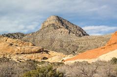 Red Rock Canyon, NV, USA