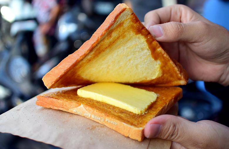 台中古巴三明治快餐車推薦17