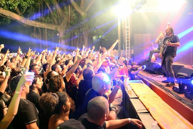 Planeta Rock - show Matanza