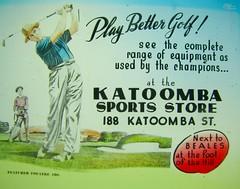 Katoomba Sports Store