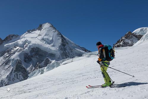 Chamonix - Zermatt