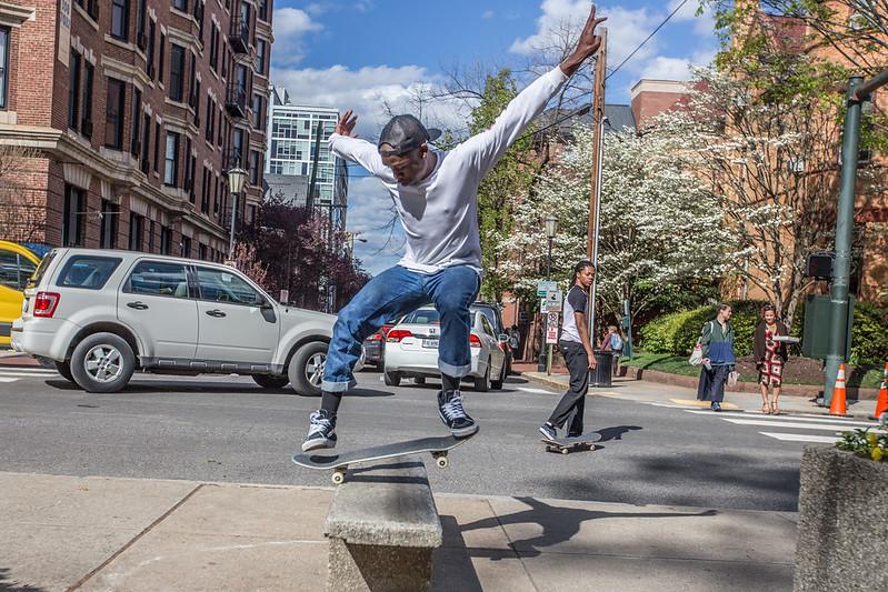 VCU Skateboarding