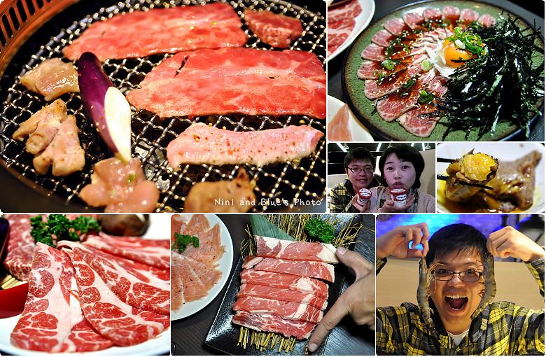 台中燒肉肉肉燒肉52