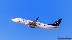 United Airlines - N76516