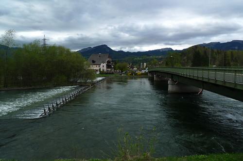 Bad Ischl & Hallstatt, Salzkammergut, Austria