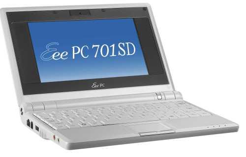 EeePC 701