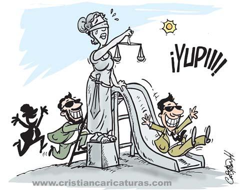 Con justicia