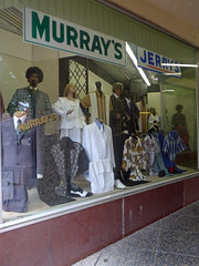 Murray's Credit Clothing