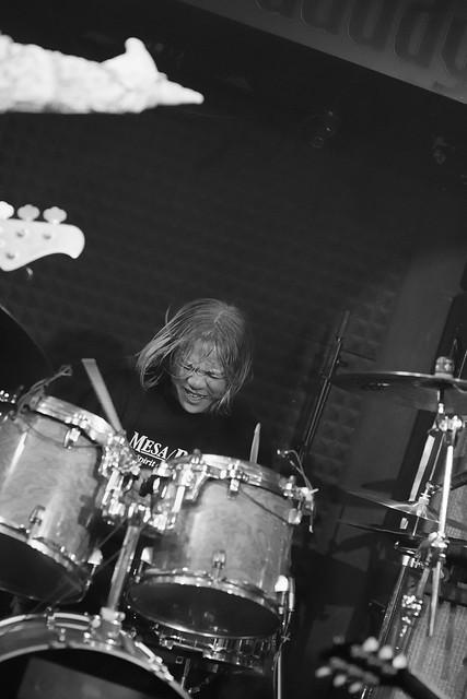 Duesenberg live at Crawdaddy Club, Tokyo, 16 Apr 2016 -00160