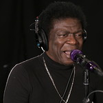 Fri, 22/04/2016 - 2:03pm - Charles Bradley  Live in Studio A, 04.22.2016 Photographer: Sarah Burns