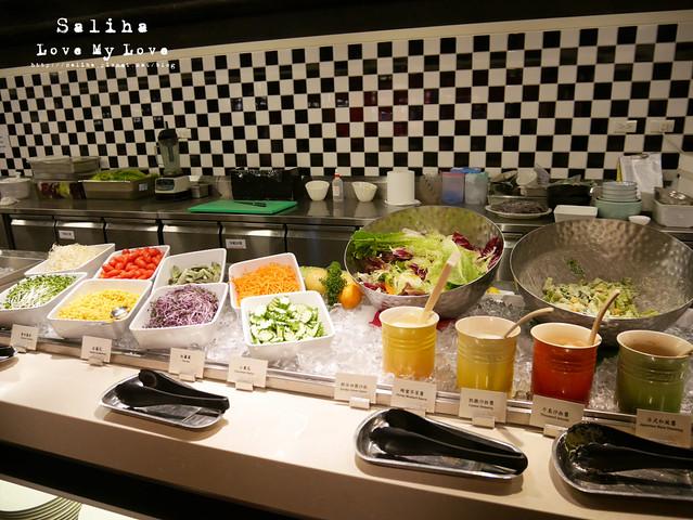 台北車站飯店午餐晚餐下午茶吃到飽凱薩飯店 (18)