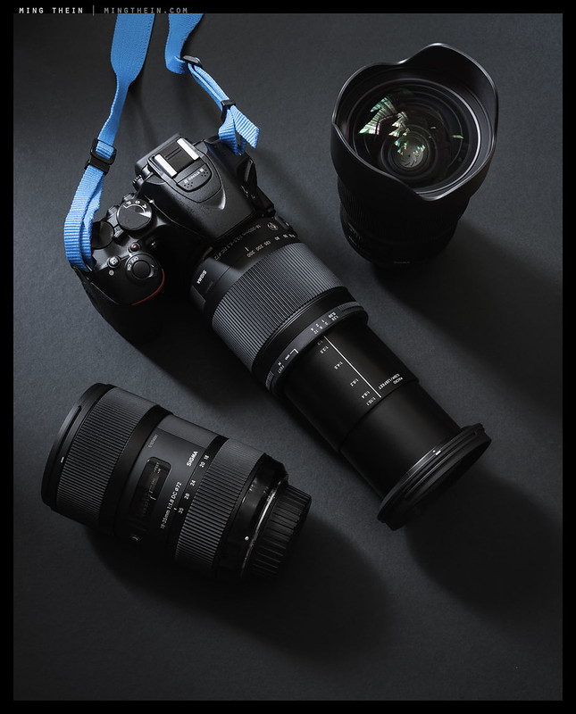 On making lenses, inside Sigma, and the 18-300… – Ming Thein ...