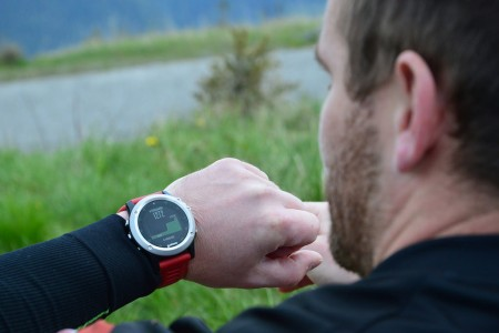Hračky pro lyžaře: hodinky Garmin Fénix 3 pro sporťáky i nesporťáky