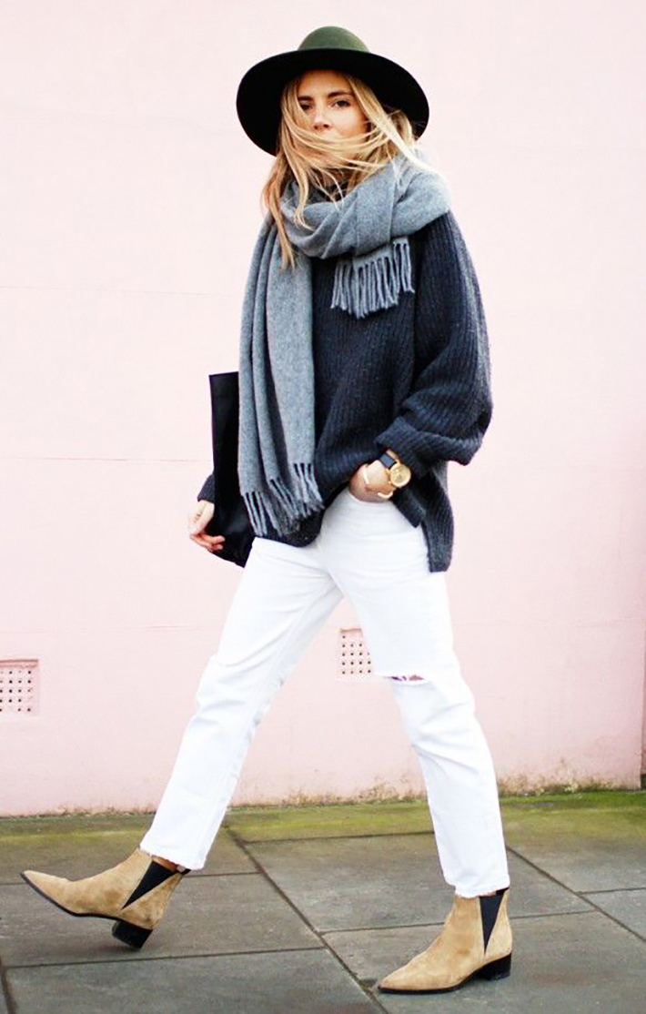 Rainy day streetstyle outfit4