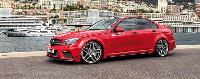 c63-saloon-black-series-bodykit-cheshire