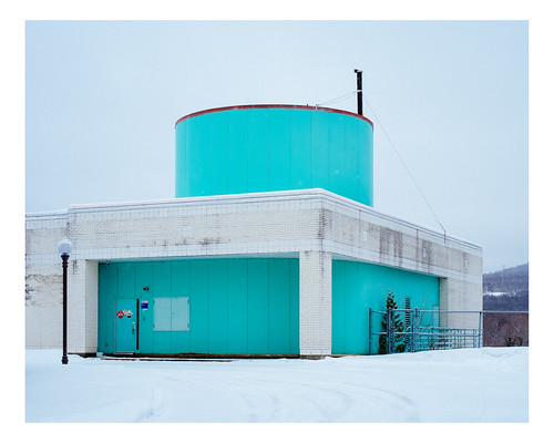 winter canada landscape industries topographies